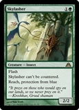 Magic the Gathering Dragon's Maze Single Skylasher - NEAR MINT (NM)