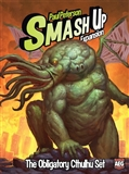 Smash Up Board Game  Expansion: The Obligatory Cthulhu Set by AEG