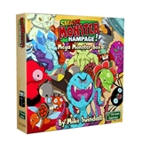 Smash Monster Rampage Mega Monster Box Expansion (5th Street Games)