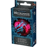 Android Netrunner LCG: A Study In Static Data Pack (FFG)