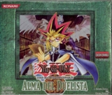 Upper Deck Yu-Gi-Oh Soul of the Duelist 1st Edition Spanish Booster Box