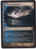 Magic the Gathering Future Sight Spanish Single River of Tears - NEAR MINT (NM)