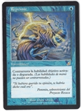 Magic the Gathering Scourge Spanish Single Stifle - NEAR MINT (NM)