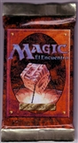 Magic the Gathering 4th Edition Booster Pack (Spanish)