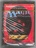 Magic the Gathering 4th Edition Starter Deck (Spanish)