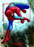 Spiderman Archives Trading Cards Box (Rittenhouse 2009)