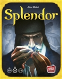 Splendor Board Game (Asmodee)