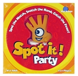Spot It! Party Game (Blue Orange USA)
