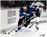 Steven Stamkos Autographed Tampa Bay Lightning 16x20 Hockey Photo (UDA)
