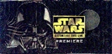 Decipher Star Wars Premiere Limited Starter Deck Box