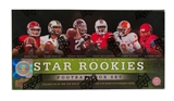 2014 Upper Deck Star Rookies Football Box Set (42 Cards)