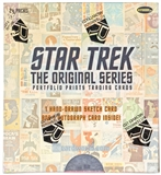 Star Trek: The Original Series Portfolio Prints Box (Rittenhouse 2014)