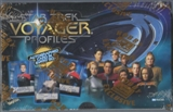 Star Trek Voyager Profiles Hobby Box (1998 Skybox)