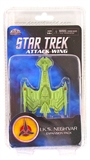 Star Trek Attack Wing: Klingon I.K.S. Negh'var Expansion Pack