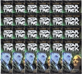 Decipher Star Trek Call to Arms Booster Pack (Lot of 24)