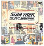 Star Trek: The Next Generation Portfolio Prints Box (Rittenhouse 2015)