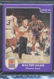 1983/84 Star Co. Basketball Suns Bagged Set