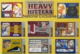 2015 Super Break Heavy Hitters National Exclusive TWO 3-Box Case Break- DACW Live at National #2