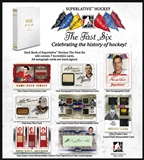 2013-14 In The Game Superlative The First Six Hockey Hobby Box