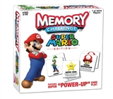 Memory Challenge: Super Mario Edition (USAopoly)