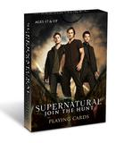 Supernatural Playing Cards (Cryptozoic)