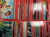1977 Topps Star Wars Series 2 (Red) Complete Trading Card Set