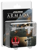 Star Wars Armada: Nebulon-B Frigate Expansion Pack (Presell)