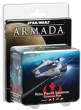 Star Wars Armada: Rebel Fighter Squadrons Expansion Pack (Presell)