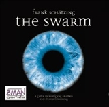 The Swarm Board Game by Z-Man - Regular Price $24.95 !!!