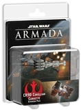 Star Wars Armada: CR90 Corellian Corvette Expansion Pack (Presell)