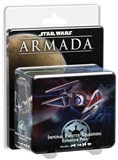 Star Wars Armada: Imperial Fighter Squadrons Expansion Pack (Presell)