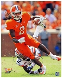 Sammy Watkins Autographed Clemson Tigers 16x20 Football Photo
