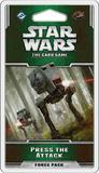 Star Wars LCG: Press the Attack Force Pack