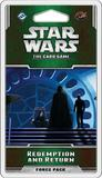 Star Wars LCG: Redemption and Return Force Pack