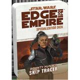Star Wars RPG: Edge of the Empire - Skip Tracer Specialization Deck (FFG)