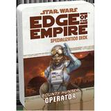 Star Wars RPG: Edge of the Empire - Operator Specialization Deck (FFG)