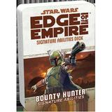 Star Wars RPG: Edge of the Empire - Bounty Hunter Signature Abilities Deck (FFG)