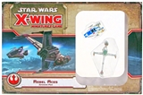 Star Wars X-Wing Miniatures Game: Rebel Aces Expansion Pack