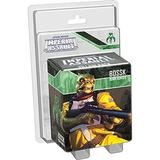 Star Wars Imperial Assault: Bossk Villain Pack