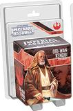 Star Wars Imperial Assault: Obi-Wan Kenobi Ally Pack (Presell)