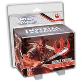 Star Wars Imperial Assault: Wookiee Warriors Ally Pack