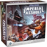 Star Wars: Imperial Assault Board Game by Fantasy Flight Games - Regular Price $99.95 !!!