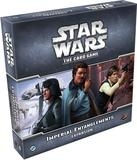 Star Wars LCG: Imperial Entanglements Deluxe Expansion