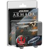 Star Wars Armada: Rebel Transports Expansion Pack