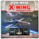 Star Wars X-Wing Miniatures Game: Core Set Box
