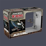Star Wars X-Wing Miniatures Game: Most Wanted Expansion Pack (Presell)