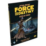 Star Wars RPG Force and Destiny - Nexus of Power Sourcebook