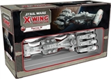 Star Wars X-Wing Miniature Game: Tantive IV Expansion Pack