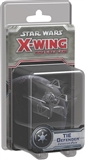 Star Wars X-Wing Miniatures Game: TIE Defender Expansion Pack
