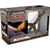 Star Wars X-Wing Miniatures Game: Hound's Tooth Expansion Pack (Presell)